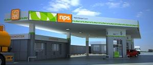 Заправки NPS